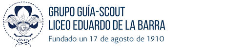 Grupo Guía-Scout Liceo Eduardo de la Barra